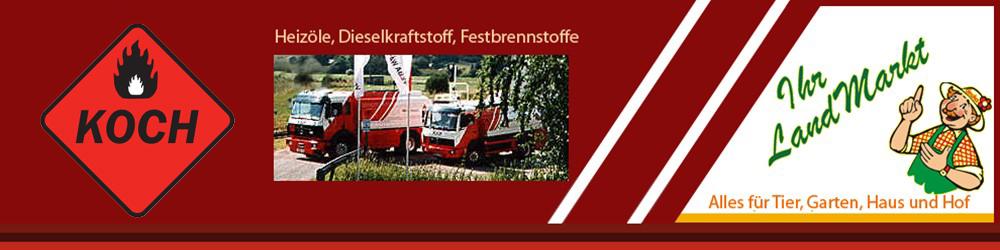 Koch Altmannstein